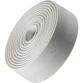Bontrager Gel Cork Handlebar Tape trek white